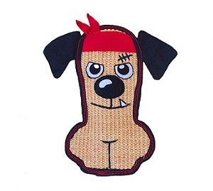 Brinquedo Outward Hound Tough Seamz Cachorro de Bandana