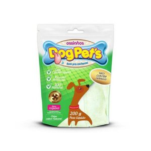 Chips DogPet´s Natural