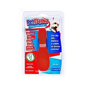 Mordedor Pet Games Pet Escova P