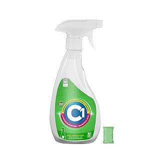 Eliminador de Odores C1 Spray Limão