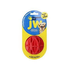 Bola JW Megalast Vermelha G