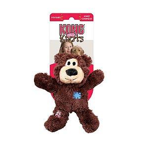 Brinquedo Kong Wild Knots Bear PP