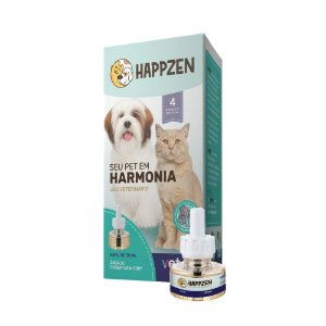 Refil Anti-Stress Happzen 30 ml
