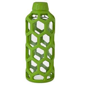Brinquedo Interativo p/ Cachorros JW Holee Bottle M