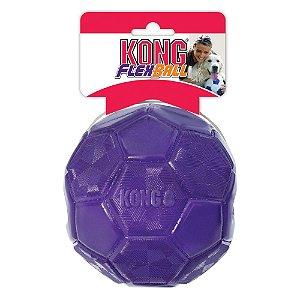 Bola Kong Flexball Para Cães - M/G