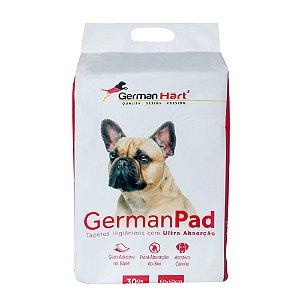 Tapete Higiênico GermanPad - 30 Unidades