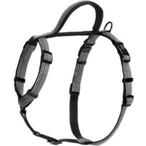 Peitoral de Passeio p/ Cachorro Halti Walking Harness G