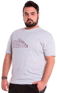 Camiseta Tradicional - REF: 1216