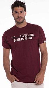 Camiseta Tradicional - REF: 1200