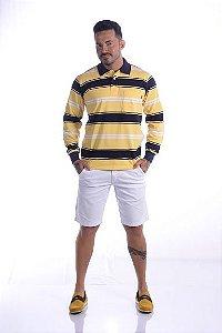 Camiseta Polo - REF: 3098