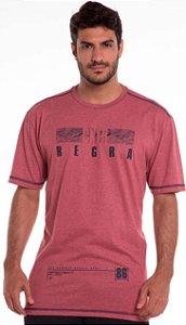 Camiseta Melange - Tradicional - REF: 1175