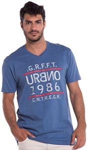 Camiseta Tradicional - REF: 1169