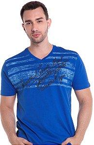 Camiseta Tradicional - REF: 1153
