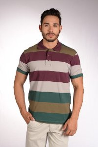 Camiseta Polo Tradicional Piquet - Ref 3008