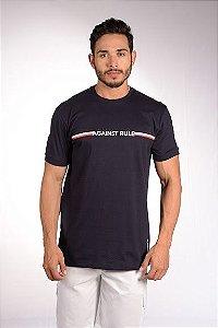 Camiseta Tradicional Malha - Ref 1253