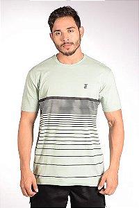 Camiseta Tradicional Malha - Ref 1305