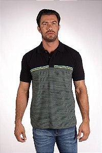 Camiseta Polo Piquet Street - Ref 3314