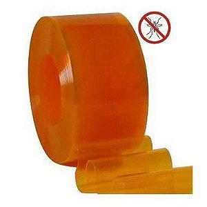 Bobina  Rolo PVC Stop Insect