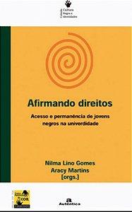 Afirmando Direitos - Editora Autêntica