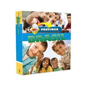 Coleção Provinha Brasil 2º ano Ensino Fundamental - Dcl