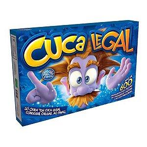 Cuca Legal - Top Line - Pais & Filhos