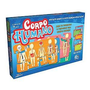 Corpo Humano  Super Jogos - Pais & Filhos