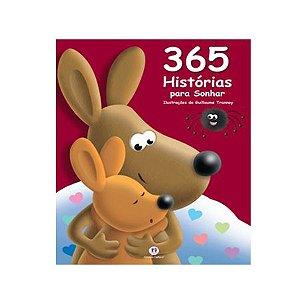 Livro 365 Histórias para Sonhar Vol. 2 - Ciranda Cultural