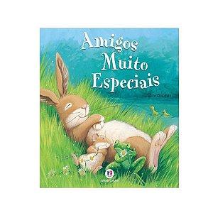 Livro Amigos Muito Especiais - Ciranda Cultural
