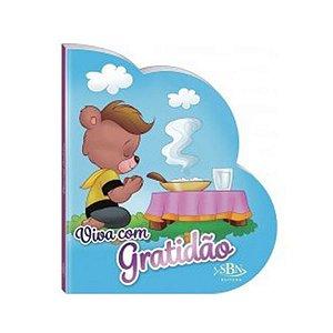 Viva com Gratidão - Todo Livro