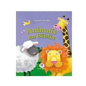 Animais da Bíblia - Ciranda Cultural