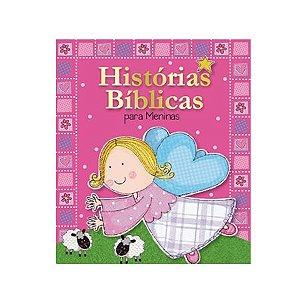 Histórias Bíblicas para Meninas - Ciranda Cultural