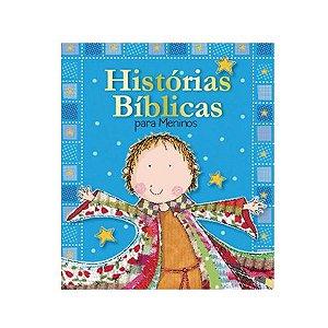 Histórias Bíblicas para Menino - Ciranda Cultural