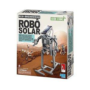 Robô Solar - 4M