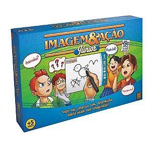 Jogo Imagem e Ação Júnior - Grow
