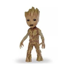 Groot Boneco Baby Guardiões da Galáxia Vol. 2 Altura 45 cm - Mimo