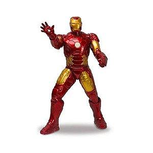 Boneco Homem de Ferro Revolution Iron Man Marvel - Mimo