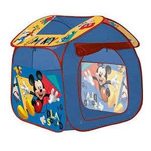 Barraca Portátil Casa Disney Mickey - Zippy Toys