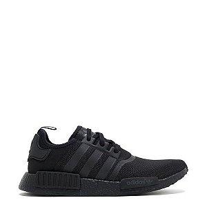 Tênis Adidas NMD R1 Preto - Triple Black