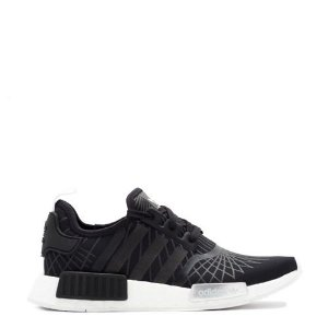 Tênis Adidas NMD Runner W Black