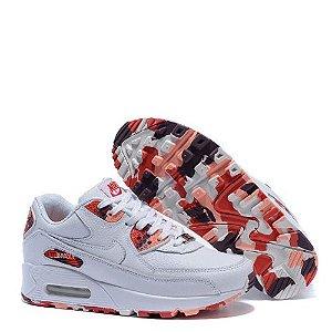 Tênis Nike Air Max 90 Feminino City Pack QS London