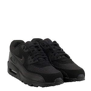 Tênis Nike Air Max 90 Essential All Black