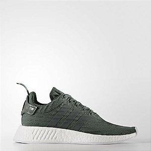 Tênis Adidas NMD R2 Verde