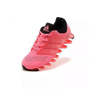 Tênis Adidas Springblade Rosa