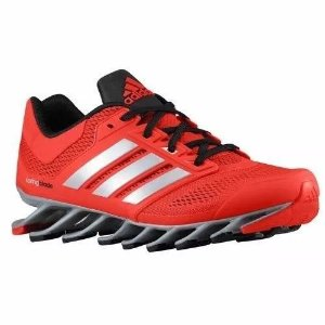 Tênis Adidas Springblade Vermelho