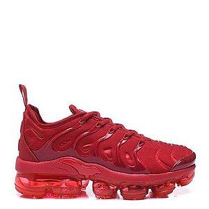Tênis Nike Air VaporMax Plus Red