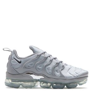 Tênis Nike Air VaporMax Plus Cinza