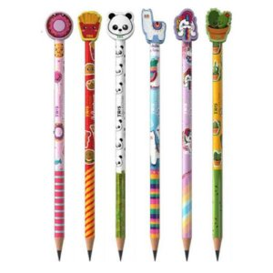 Lápis Fofinhos TRIS