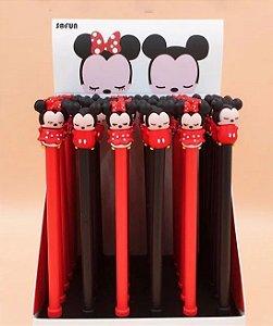 Caneta Minnie Mickey