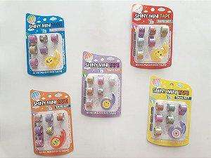 Kit Mini Washi Tapes