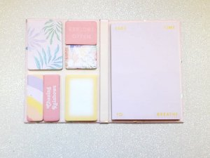 Kit Sticky Notes